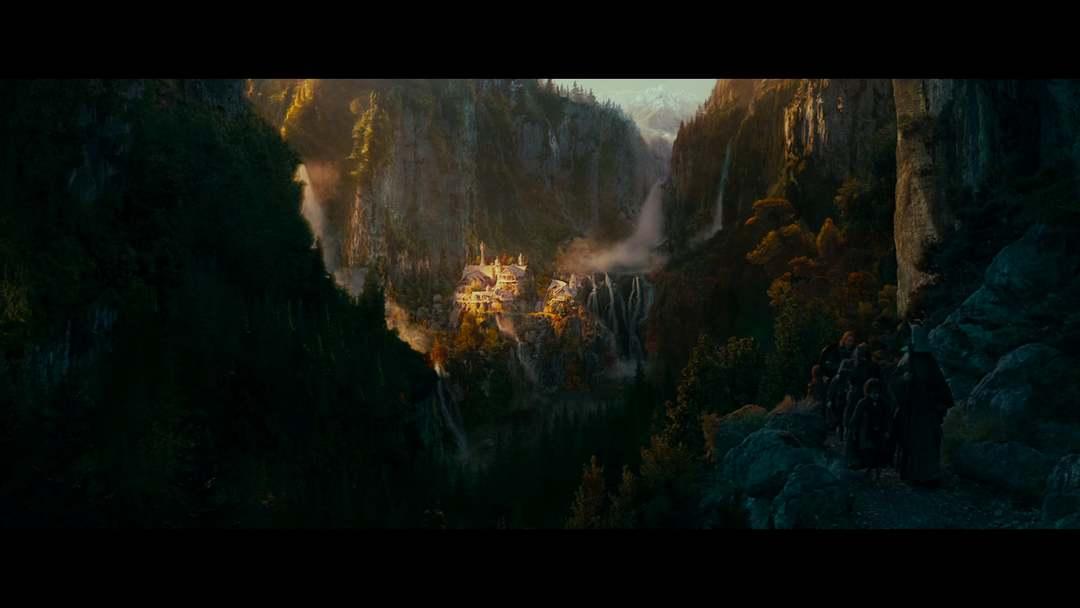 Herr Der Ringe 1: Die Gefährten Trailer - Bild 1 von 31