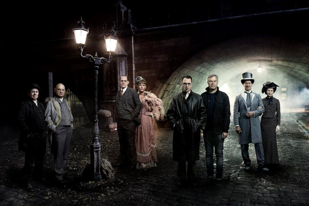 Mackie Messer Trailer - Brechts Dreigroschenfilm - Bild 1 von 19
