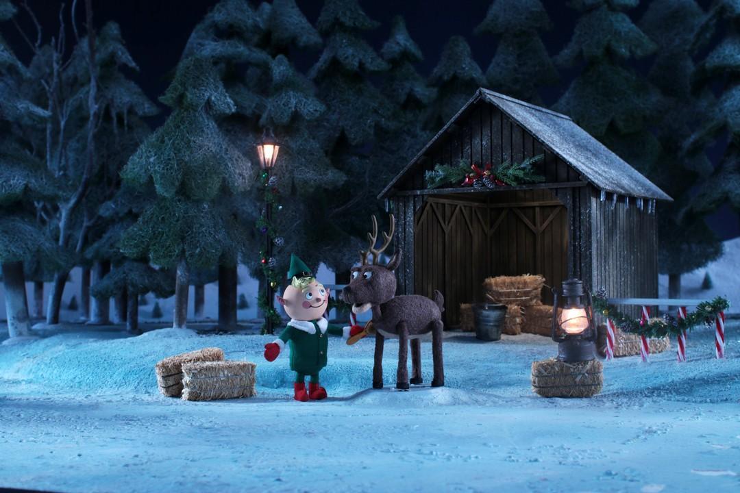 Predator Weihnachts-Kurzfilm Trailer - Bild 1 von 3