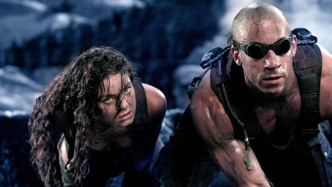 Riddick Trailer - Chroniken Eines Kriegers - Bild 1 von 15