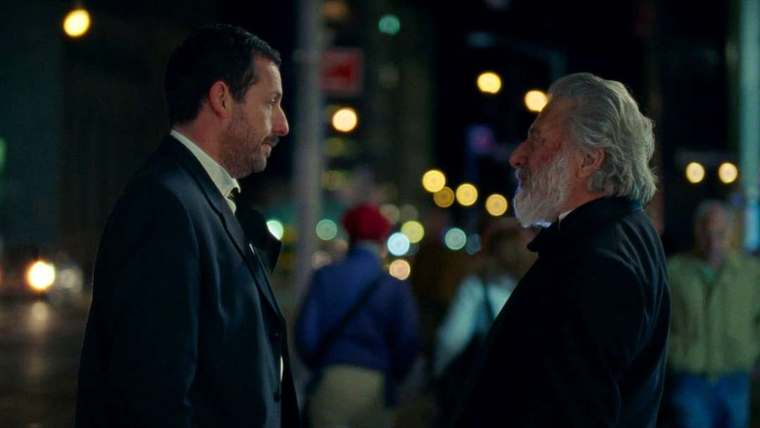 The Meyerowitz Stories (New And Selected) Trailer - Bild 1 von 14