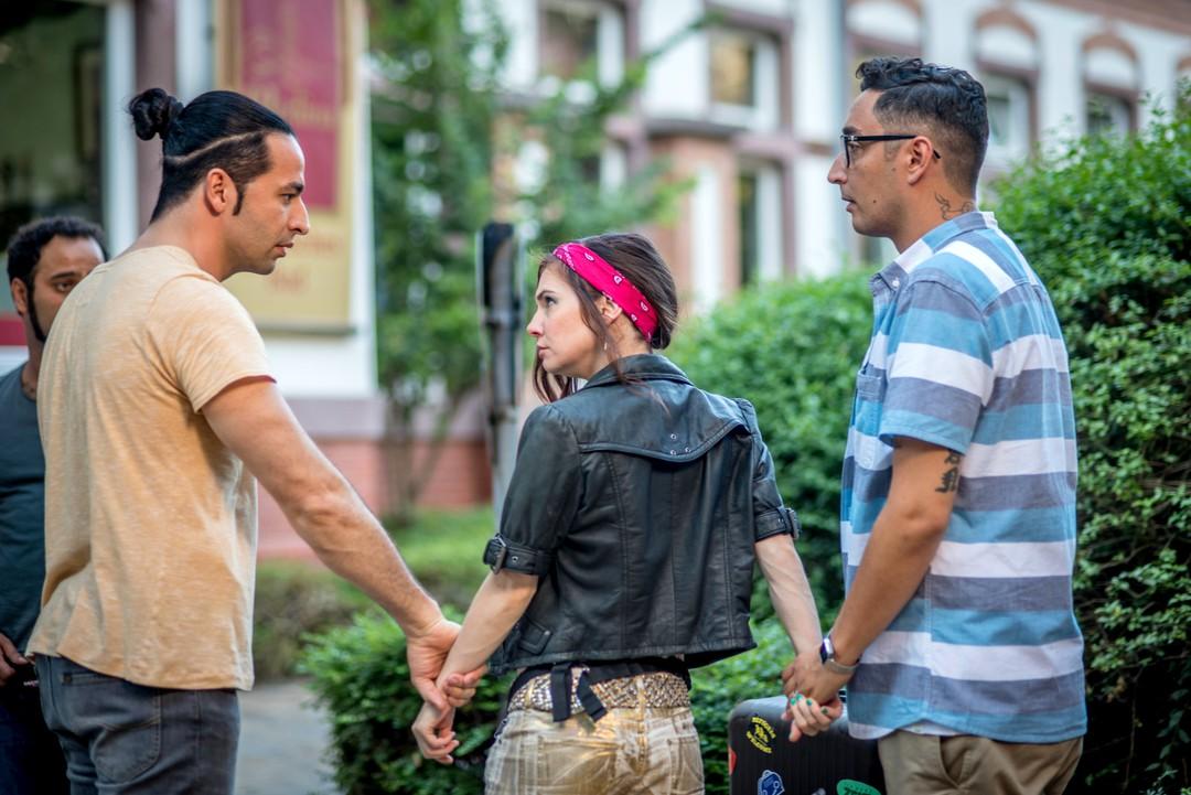 Uffbasse: Bülent Ceylan geht auf Kinotour - Bild 1 von 21