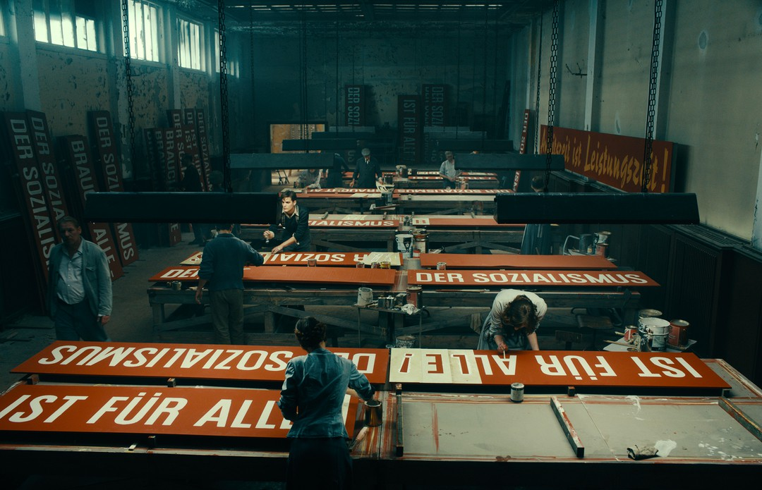 Werk Ohne Autor Trailer - Bild 1 von 31