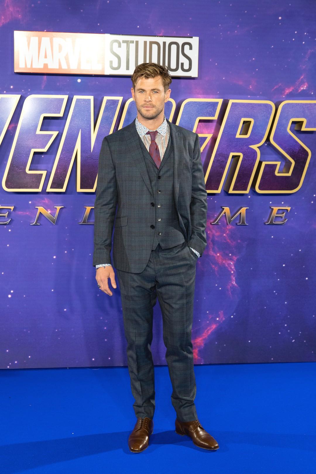 Avengers Leak: Massive Spoiler im Internet unterwegs - Bild 1 von 65