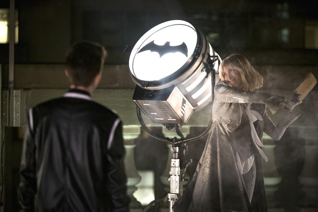 Batwoman: Amazon gibt Serien-Start-Termin bekannt - Bild 1 von 10