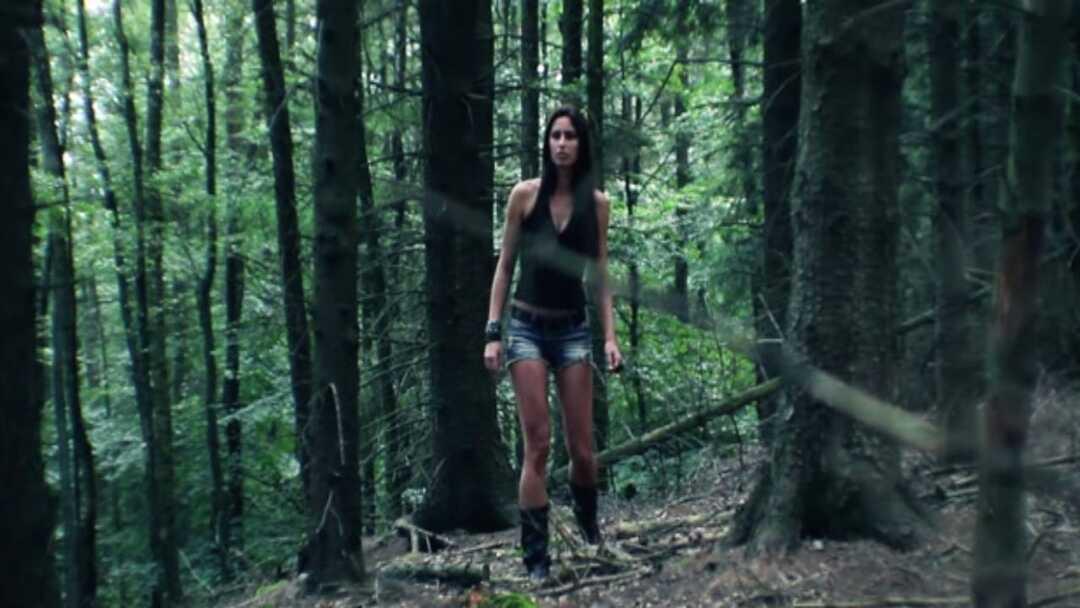 Cannibal Diner Trailer - Bild 1 von 7