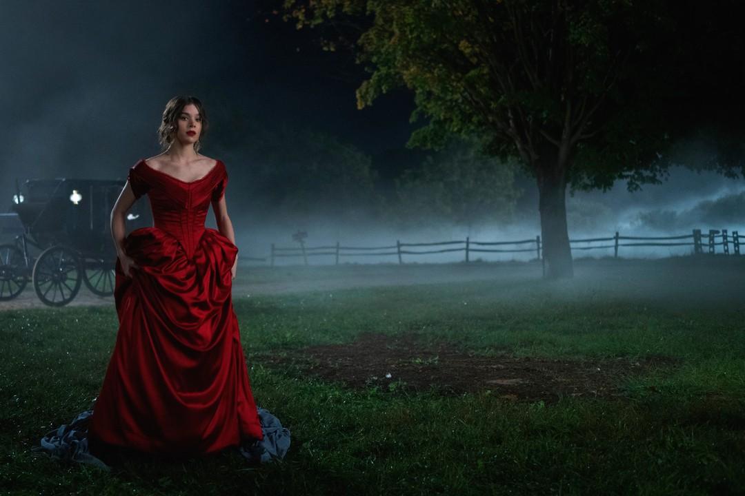 Dickinson Trailer - Bild 1 von 1