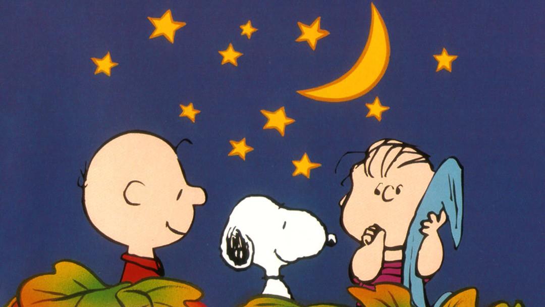 Die Peanuts - Der Große Kürbis Trailer - Bild 1 von 9