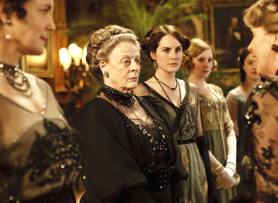 Downton Abbey: Staffel 1-5 bei TV NOW - Bild 1 von 21