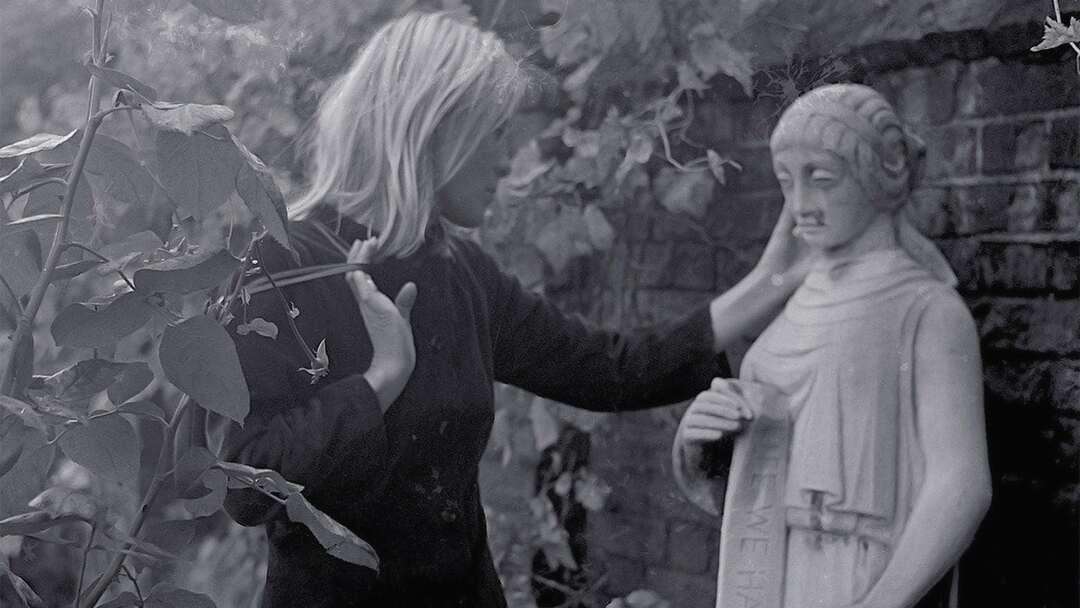 Marianne & Leonard: Words Of Love Trailer - Bild 1 von 3