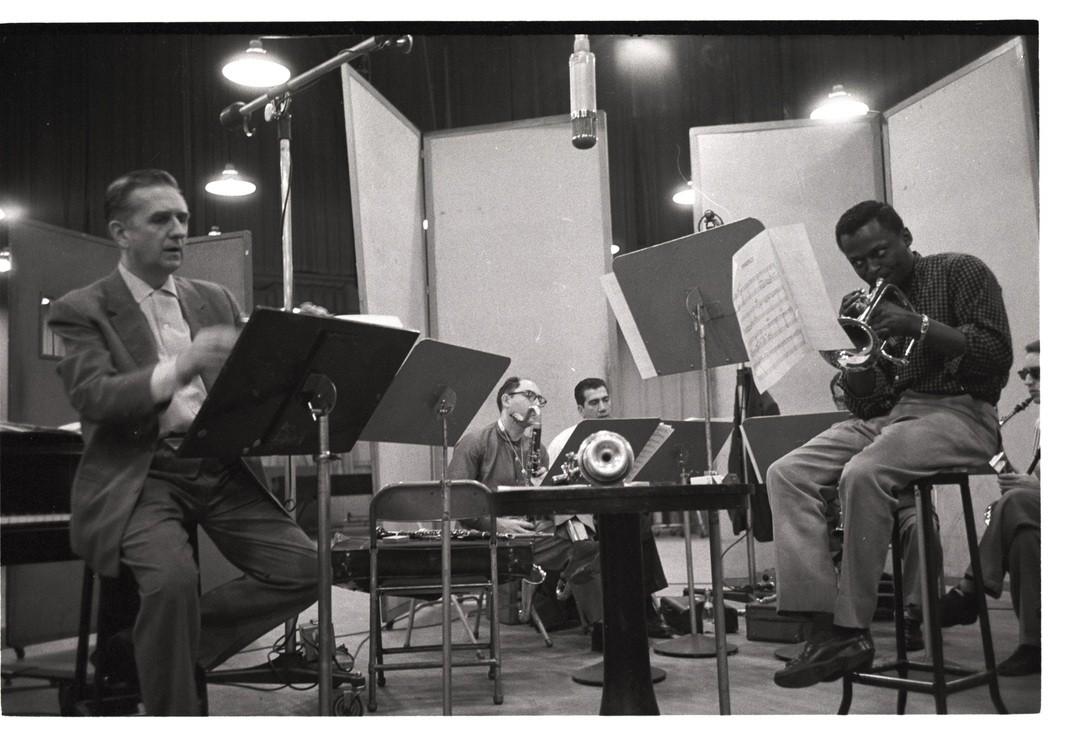 Miles Davis: Birth Of The Cool Trailer - Bild 1 von 9