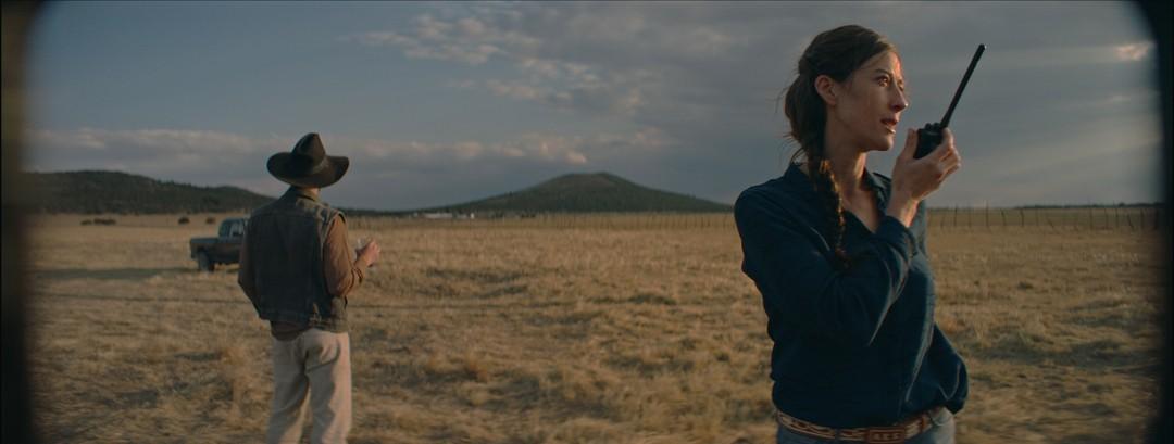 Nuestro Tiempo Trailer - Bild 1 von 3