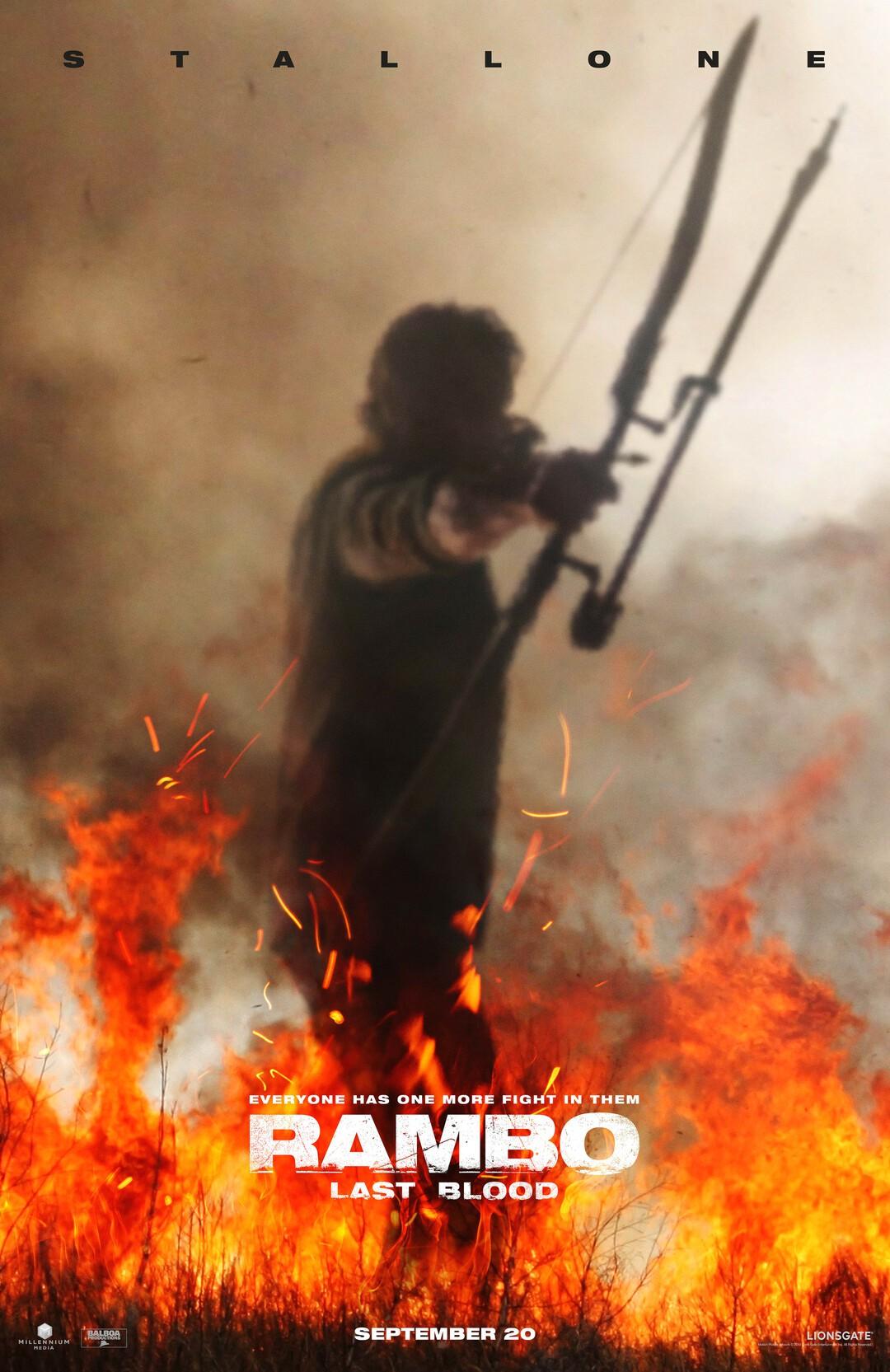 Rambo 5 Trailer - Last Blood - Bild 1 von 4