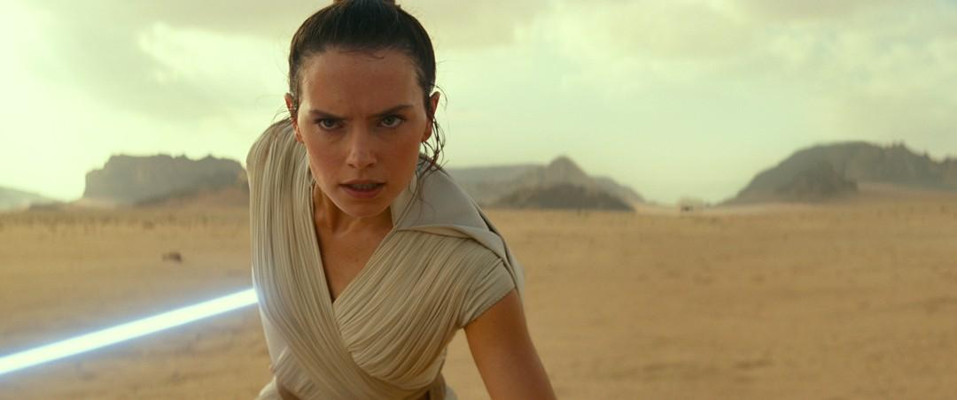 Star Wars 9 Trailer - Der Aufstieg Skywalkers - Bild 1 von 14