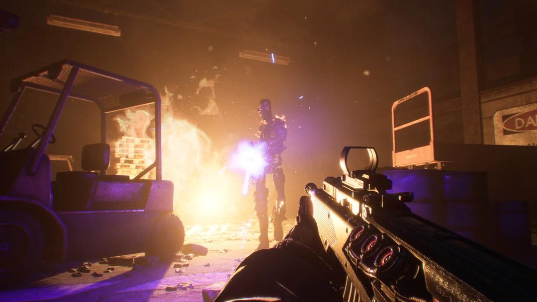 Terminator Resistance: Videospiel im Terminator Universum - Bild 1 von 14