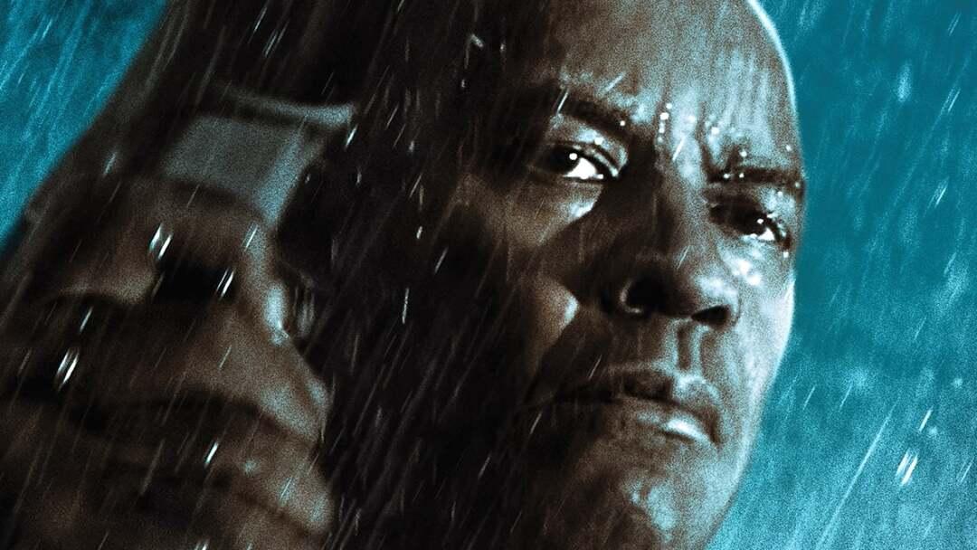 The Equalizer Trailer - Bild 1 von 23