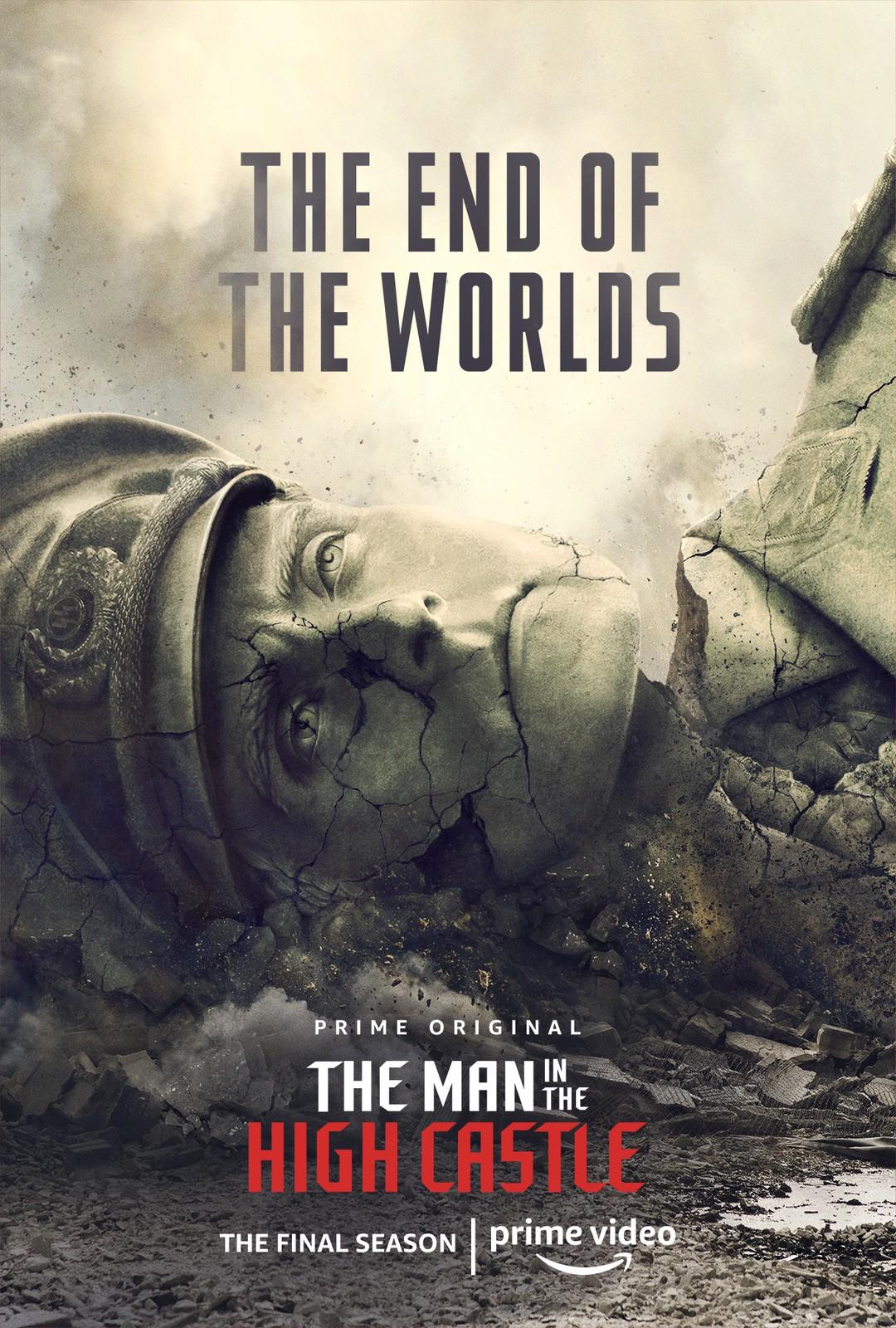 The Man In The High Castle: Trailer und Start-Termin zur finalen Staffel 4 - Bild 1 von 1