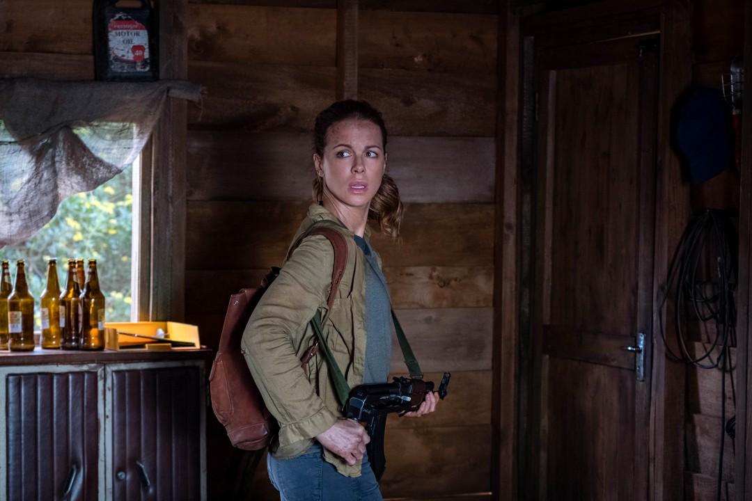 The Widow Trailer - Bild 1 von 6