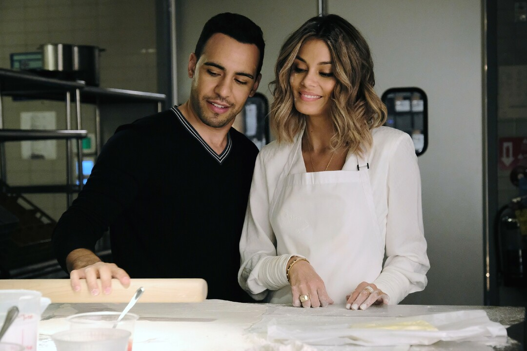 The Baker and the Beauty: Romantische Serie startet bei TVNOW - Bild 1 von 8