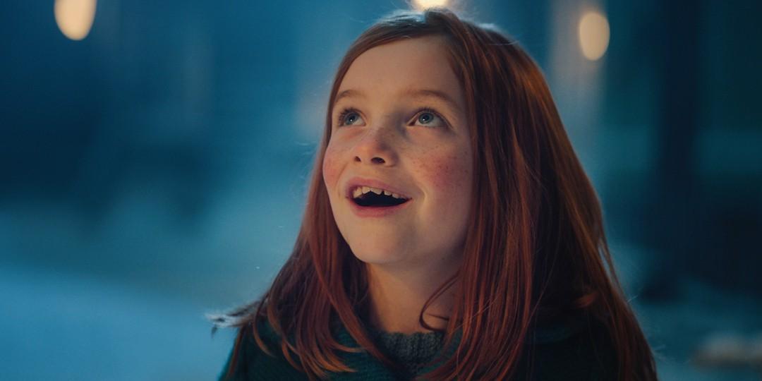 Elise und das vergessene Weihnachtsfest Trailer - Bild 1 von 16