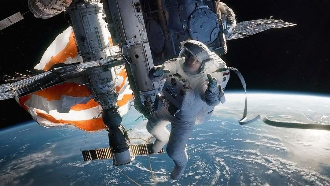 Gravity Trailer - Bild 1 von 5