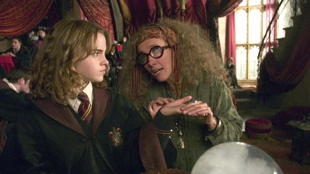 Harry Potter Und Der Gefangene Von Askaban Trailer - Bild 1 von 15
