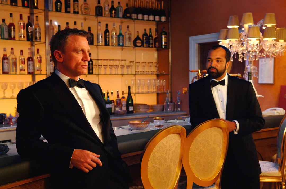 Daniel Craig als James Bond 007: Welcher Film war sein bester? - Bild 1 von 24