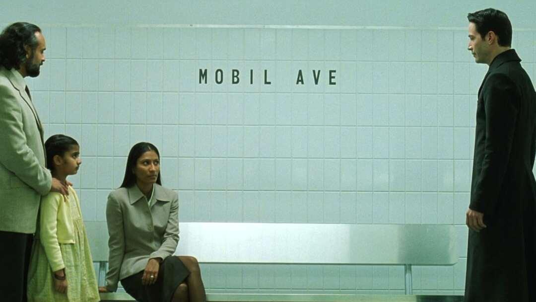 Matrix 3 Revolutions Trailer - Bild 1 von 2
