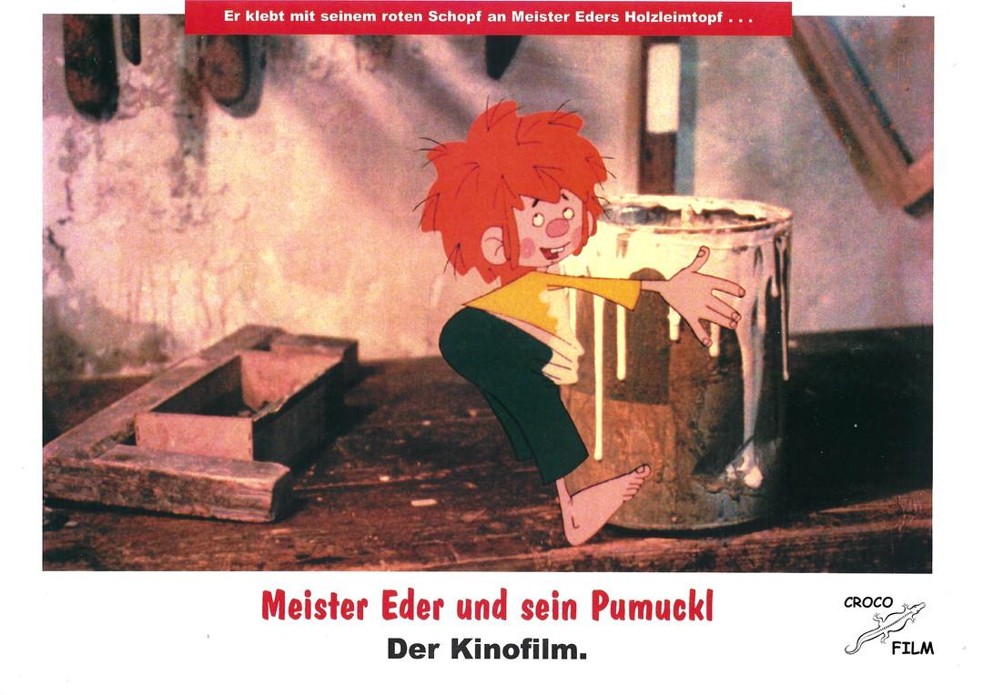 Meister Eder Und Sein Pumuckl Trailer - Bild 1 von 9