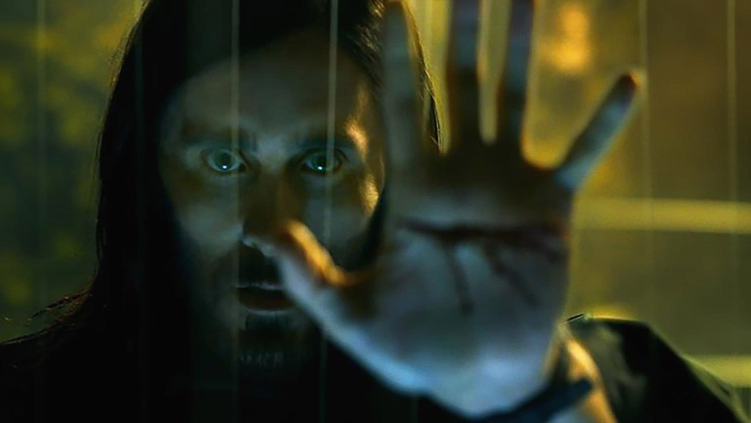 Morbius Trailer - Bild 1 von 3