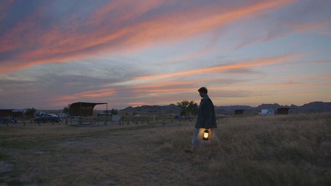 Nomadland Trailer - Bild 1 von 22