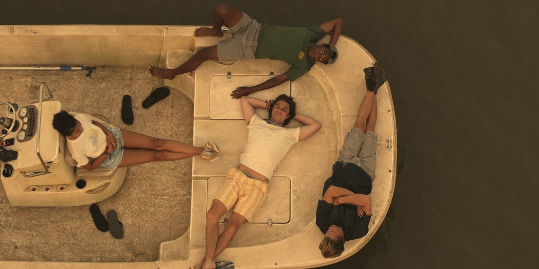 Outer Banks Trailer - Bild 1 von 6