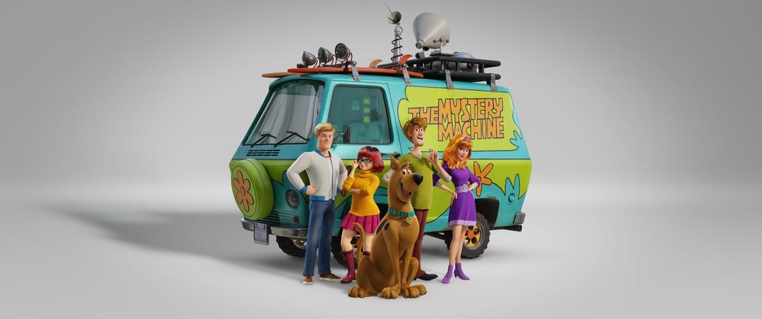 Scooby! Trailer - Bild 1 von 5