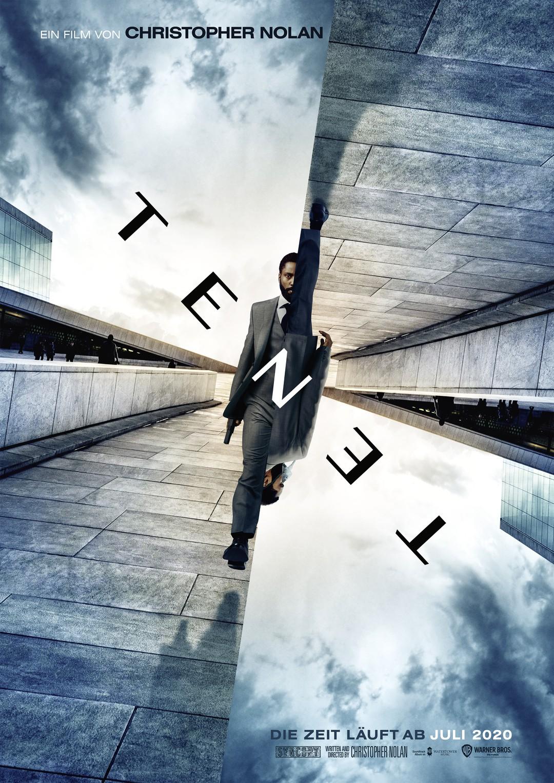 Tenet Trailer - Bild 1 von 6