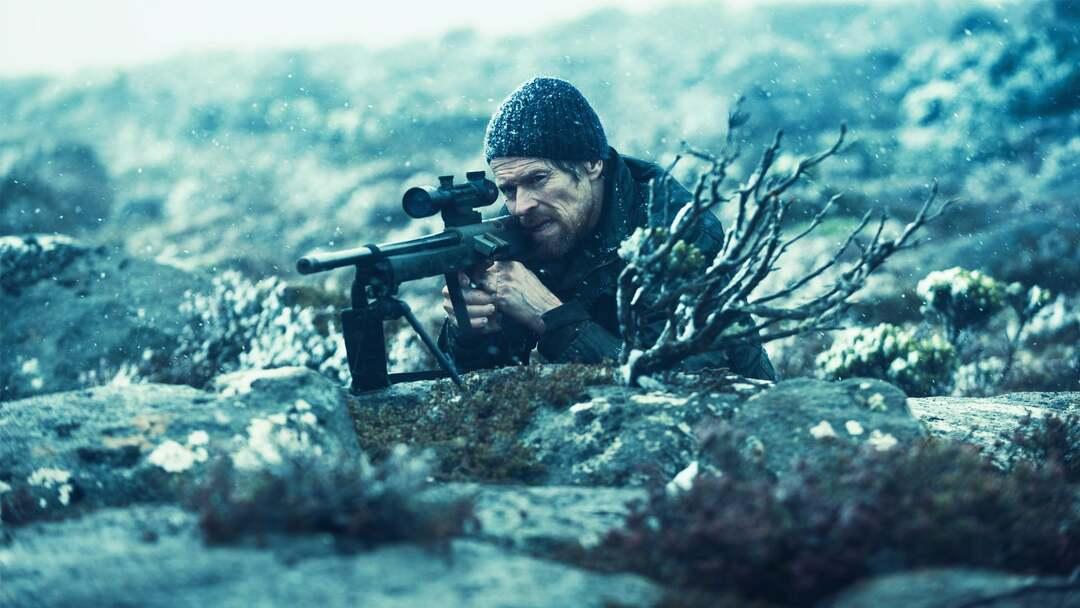 The Hunter Trailer - Bild 1 von 6