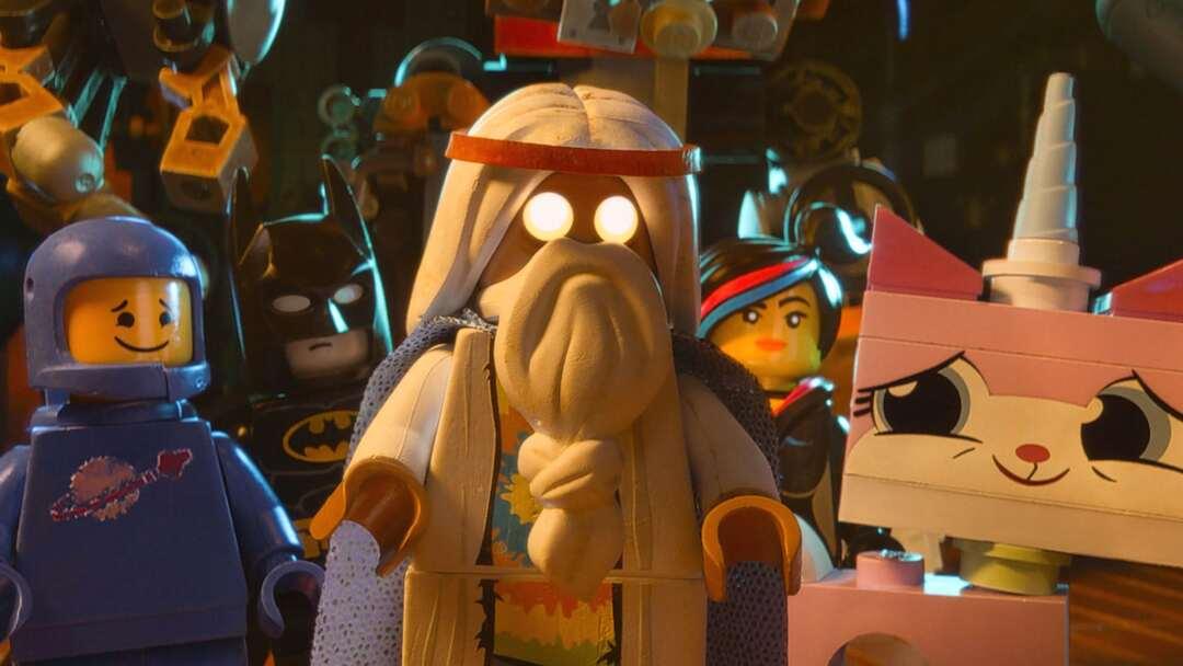 The Lego Movie Trailer - Bild 1 von 8
