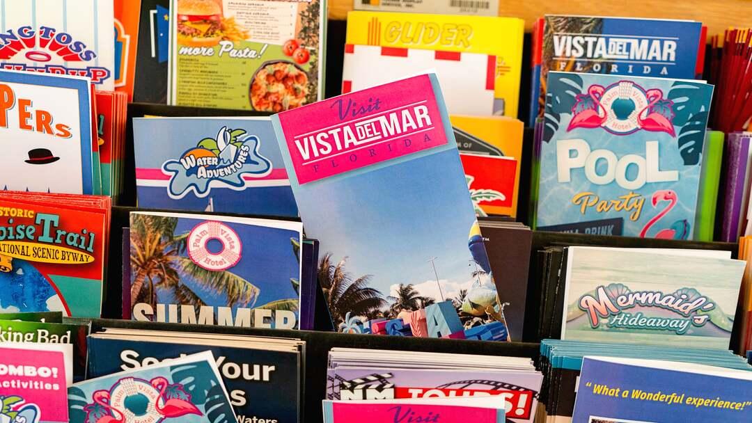 Bild zu Barb and Star Go to Vista Del Mar