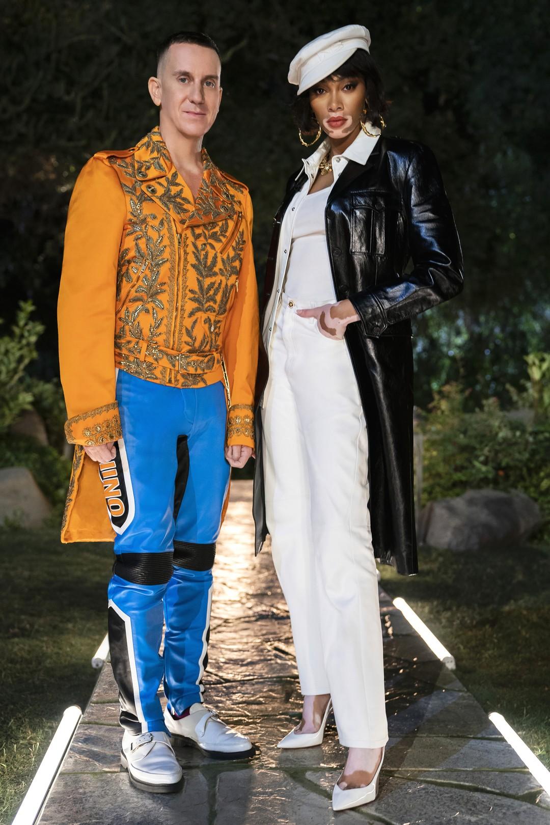 """Amazon zeigt ersten Trailer zur Heidi-Klum Show """"Making the Cut"""" Staffel 2"""