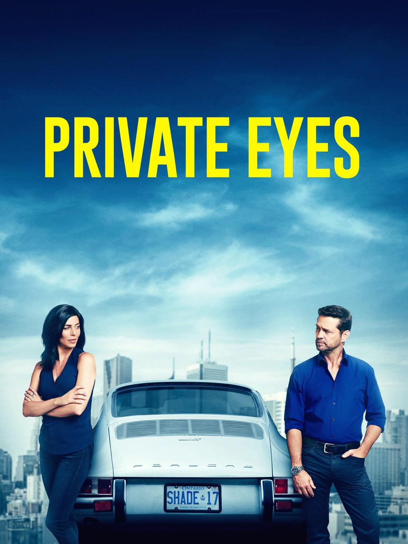 Bild zu Private Eyes