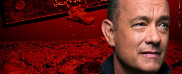 Tom Hanks alias Robert Langdon, FILM.TV